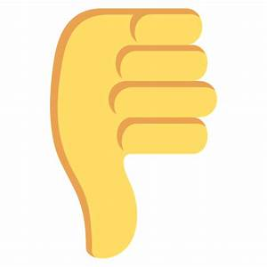 Thumbs Up Sign Emoji for Facebook, Email & SMS | ID#: 1338 ...