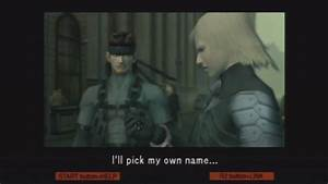 Metal Gear Solid - My emotional or awesome moments in the ...