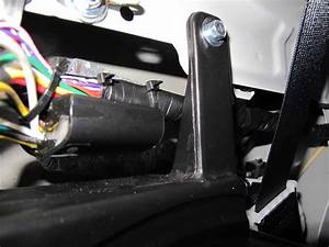 2016 Mitsubishi Outlander Custom Fit Vehicle Wiring
