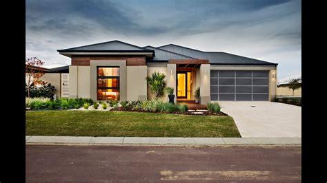 seiiki modern  home designs dale alcock homes youtube