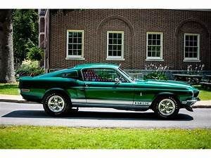 1968 Shelby GT350 for Sale | ClassicCars.com | CC-1004136