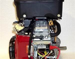 Wiring Diagram Database  18 Hp Briggs And Stratton