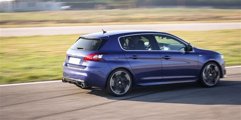 2016 Peugeot 308 Gti Review Caradvice