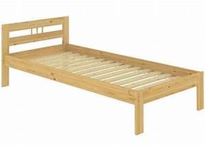 Bett 1 80 : or bett massivholz 80x200 cm ohne zubeh r ebay ~ Bigdaddyawards.com Haus und Dekorationen