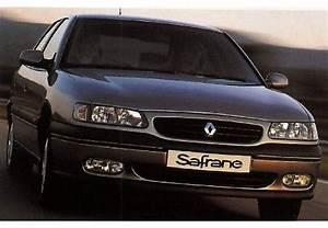 Renault Safrane Occasion : fiche technique renault safrane 2 2 dt rxe 5 portes d 39 occasion fiche technique avec ~ Medecine-chirurgie-esthetiques.com Avis de Voitures