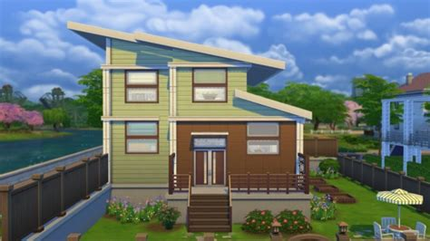 river road house  vg  simple realty sims  updates