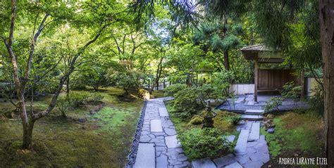 Japanischer Garten Portland by Review Portland Japanese Garden