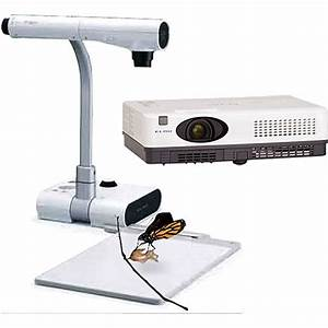 elmo tt 02rx document camera crp 261 projector 1304 261 With document camera and projector