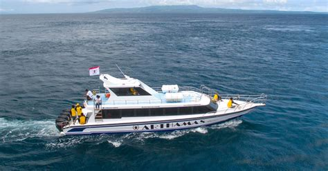 Cheap Boat From Sanur To Nusa Penida by Fast Boat Lembongan Nusa Lembongan Fast Boat Cheap Ticket