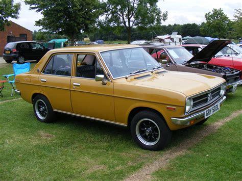Datsun Photo by Topworldauto Gt Gt Photos Of Datsun 1200 Photo Galleries