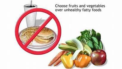 Fast Healthy Fries Health Employees Junk Mcdonald