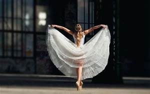 Ballerina - Dance & Sports Background Wallpapers on ...