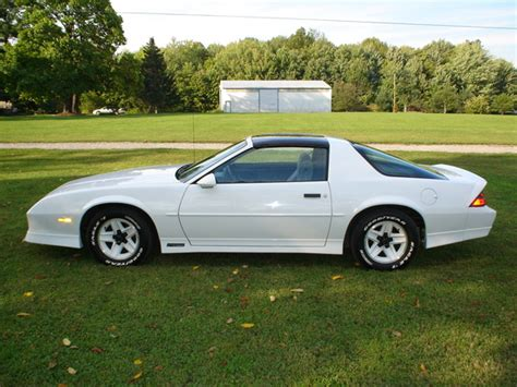 Xjcamaro89 1989 Chevrolet Camaro Specs, Photos