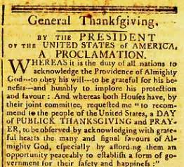 abraham lincoln 39 s 1863 thanksgiving proclamation houraney