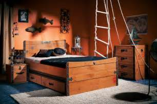 d oration chambre pirate pirate ship bedroom bord de mer chambre d 39 enfant