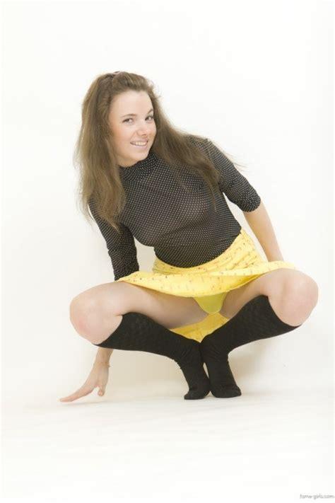 Fame Girls Sandra Orlow Model Image 4 Fap