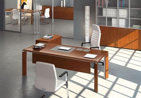 bureau direction design bois ambiance moderne bureaux
