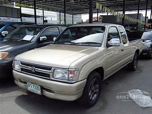 Toyota Hilux Tiger 2000 Extracab Sgl 3 0  U0e40 U0e01 U0e35 U0e22 U0e23 U0e4c U0e18 U0e23 U0e23 U0e21 U0e14 U0e32  U0e2a U0e35