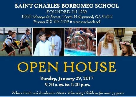 st charles borromeo school open house l a parent 613 | OpenHouseSmall 1