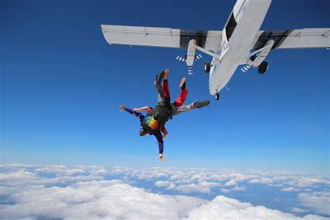 sky dive what i really think about skydiving svnh