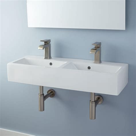 narrow wall mount sink sinks astounding small sinks for small bathrooms tiny