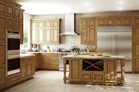 toffee colored kitchen cabinets clevedon cabinet accessories in toffee glaze kitchen 6273
