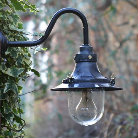 add character to your outdoors with antique outdoor lights