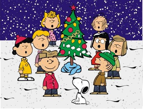 'a Charlie Brown Christmas' History & Facts Biography