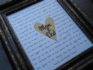 wedding gifts for parents wedding gifts for parents of of
