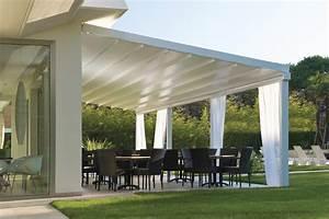 Außenbeleuchtung Mit Fernbedienung Steuern : pratic level pergola mit faltdach und beleuchtung ~ Watch28wear.com Haus und Dekorationen
