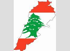 Lebanon Flag Pictures