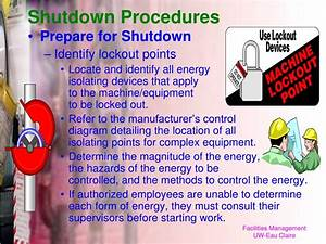 Ppt  Tagout Awareness Training Powerpoint