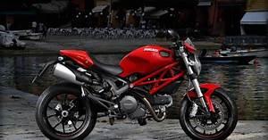 Ducai Manuals Resource  Ducati Monster 796    796 Abs 2010