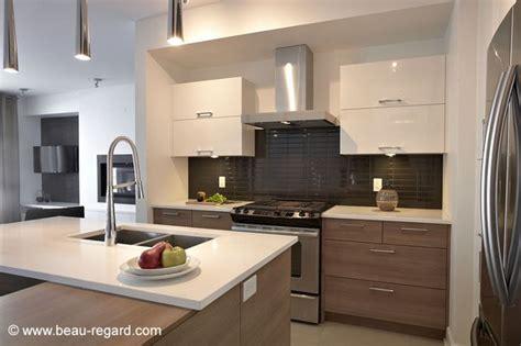 comptoire de cuisine armoire de cuisine thermoplastique et mélamine comptoir