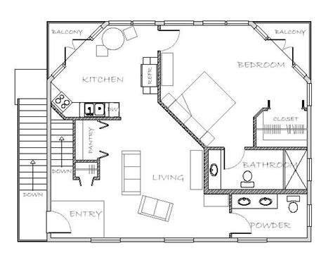 house plans   bedroom inlaw suite  home plans design