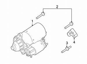 Ford E-250 Econoline Relay Assembly