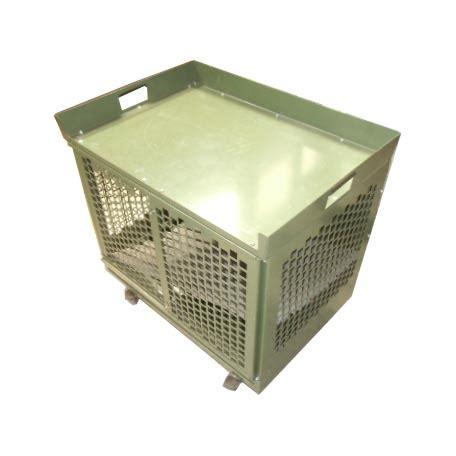 Box Auto Per Cani by Box Auto Per Cani Srl Arredamenti Metallici E