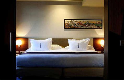 "Hôtel "" Silken Grand Hotel Domine "" En Espagne"