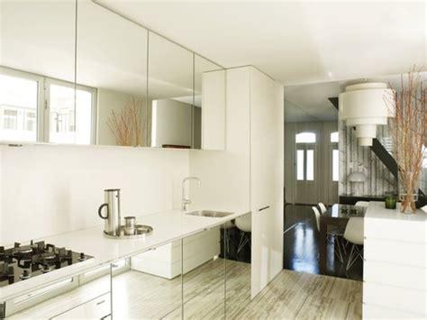 mirrored kitchen cabinets kitchen mirrors adelaide outdoor kitchens