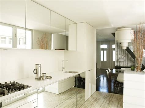 Mirrored Kitchen Cabinets by Kitchen Mirrors Adelaide Outdoor Kitchens