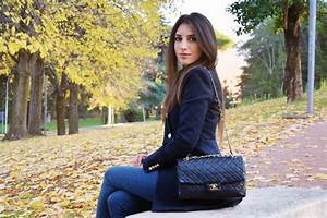 Ode to Autumn - Italian Fashion Blogger Outfit - Fleur d'Hiver
