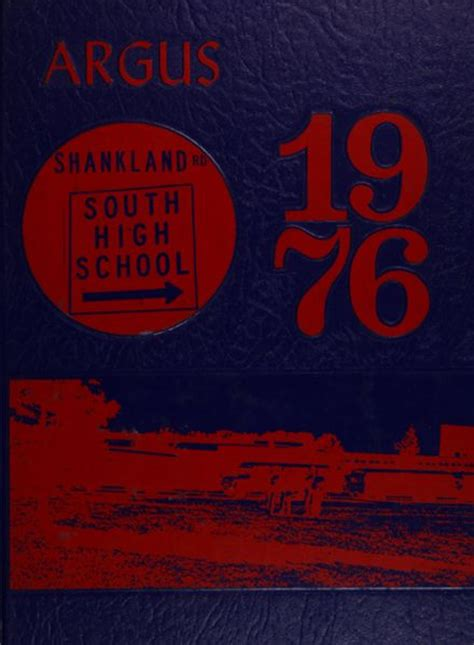 online high school yearbooks 1976 south high school yearbook online willoughby oh