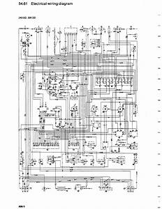 Mercedes G 240 Misc Documents Wiring Diagrams Pdf