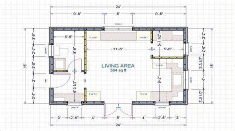 cabin layout plans 16 x 24 cabin 16x24 cabin floor plans small cabin layout