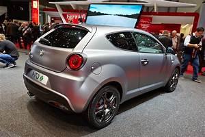 Alfa Romeo Accessoires : alfa romeo mito quadrifoglio verde detailed ahead of ~ Kayakingforconservation.com Haus und Dekorationen