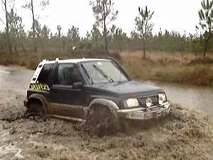 4x4 Suzuki Vitara : guitiriz 4x4 suzuki vitara youtube ~ Melissatoandfro.com Idées de Décoration