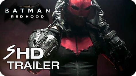 batman red hood  teaser trailer ben affleck jared