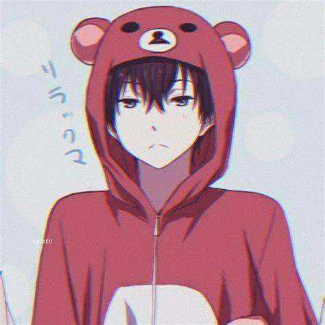 Anime Boy Pfp Cute Idalias Salon