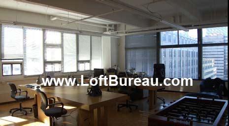 location bureau montreal location bureau style loft centre ville montreal