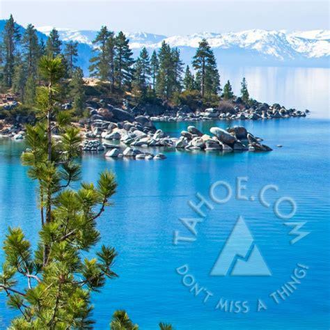 christmas tree village lake tahoe